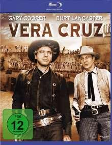 Vera Cruz (Blu-ray), Blu-ray Disc