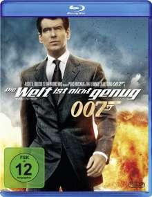 James Bond: Die Welt ist nicht genug (Blu-ray), Blu-ray Disc