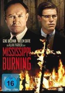 Mississippi Burning, DVD