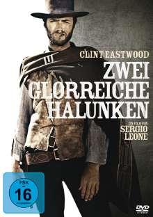 Zwei glorreiche Halunken, DVD