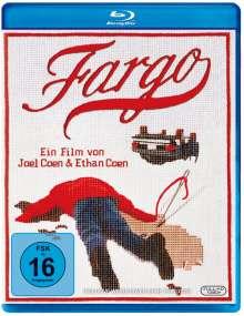 Fargo (Blu-ray), Blu-ray Disc