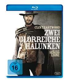 Zwei glorreiche Halunken (Blu-ray), Blu-ray Disc