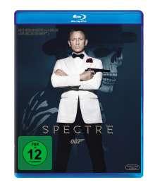 James Bond: Spectre (Blu-ray), Blu-ray Disc