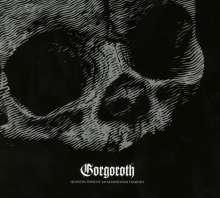Gorgoroth: Quantos Possunt Ad Satanitatem Trahunt (Limited-Edition), CD