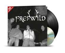 Frei.Wild: Eines Tages (JVA - Jubiläums Vinyl Auflage) (Limited Edition), 2 LPs