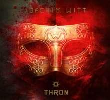 Joachim Witt: Thron, CD