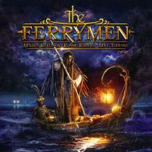 The Ferrymen: The Ferrymen (Limited-Edition), LP
