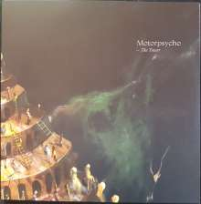 Motorpsycho: The Tower (180g), 2 LPs