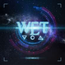 W.E.T.: Earthrage (180g) (Limited-Edition), LP