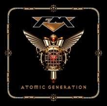 FM (GB): Atomic Generation (Limited-Edition), LP