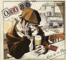 Oxo 86: Rien Ne Vas Plus, CD