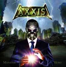 Axxis: Monster Hero, LP