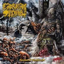 Carnal Tomb: Abhorrent Veneration, LP