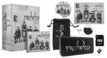 Frei.Wild: Still 2 (Limited Boxset), 1 CD und 1 Merchandise