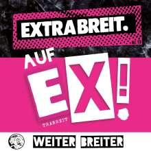 Extrabreit: Auf Ex!, CD