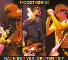 Tocotronic: Nach der verlorenen Zeit (Reissue), 2 LPs