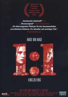 1:1, DVD