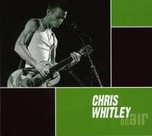 Chris Whitley: On Air, CD