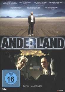 Anderland, DVD