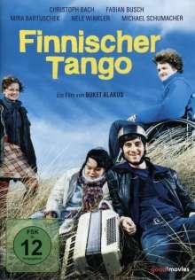 Finnischer Tango, DVD