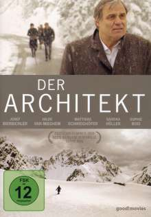 Der Architekt, DVD