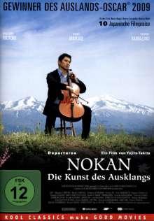 Nokan - Die Kunst des Ausklangs, DVD