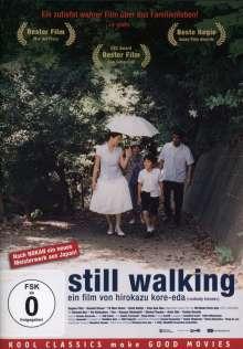 Still Walking - Aruitemo, Aruitemo, DVD