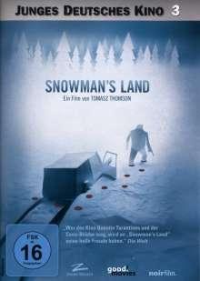 Snowman's Land, DVD