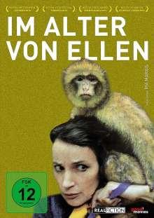 Im Alter von Ellen, DVD