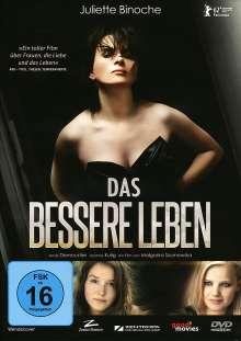 Das bessere Leben, DVD