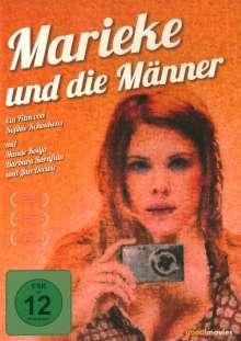 Marieke und die Männer, DVD