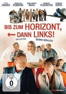 Bis zum Horizont, dann links!, DVD