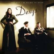 Dexy's Midnight Runners: One Day I'm Going To Soar, CD