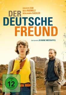 Der deutsche Freund, DVD