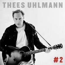 Thees Uhlmann (Tomte): #2, LP