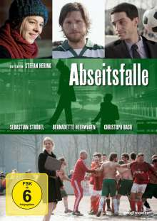 Abseitsfalle, DVD