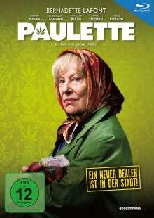 Paulette (Blu-ray), Blu-ray Disc