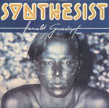 Harald Grosskopf: Synthesist (180g), LP
