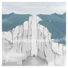 Spaceman Spiff: Endlich Nichts, CD
