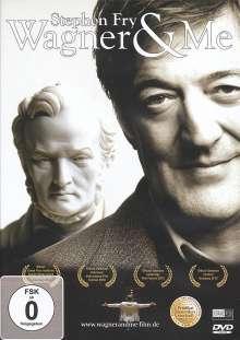 Wagner & Me, DVD