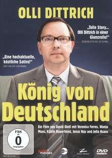 König von Deutschland, DVD