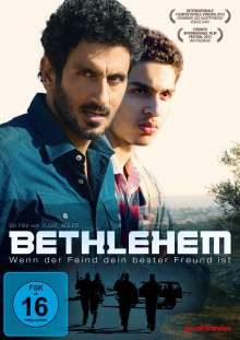 Bethlehem (OmU), DVD