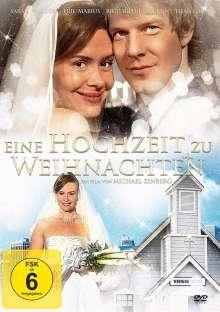 Eine Hochzeit zu Weihnachten, DVD