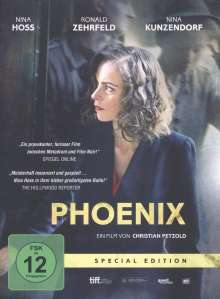 Phoenix, DVD