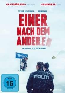 Einer nach dem Anderen, DVD
