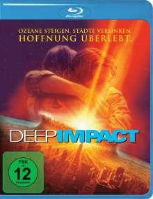 Deep Impact (Blu-ray), Blu-ray Disc
