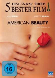 American Beauty, DVD