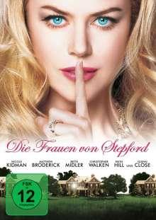 Die Frauen von Stepford (2004), DVD