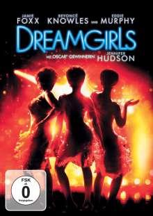Dreamgirls, DVD