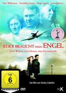Jeder braucht einen Engel, DVD